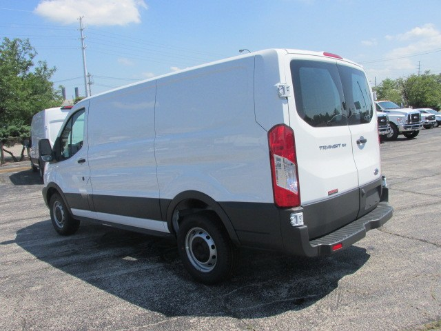 2018 Transit 150 Low Roof 4x2,  Empty Cargo Van #2191 - photo 10