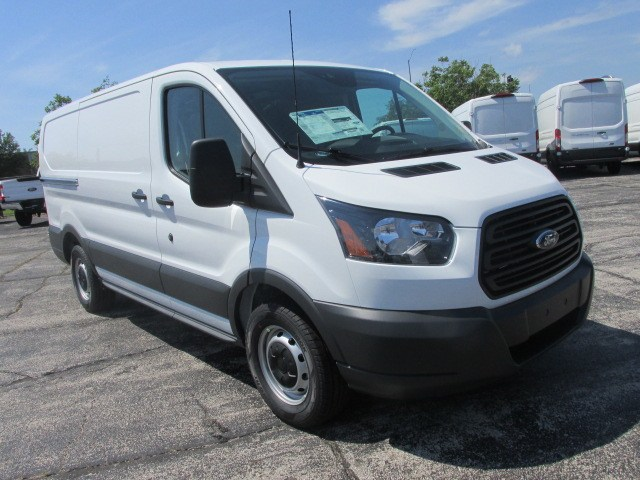 2018 Transit 150 Low Roof 4x2,  Empty Cargo Van #2191 - photo 4