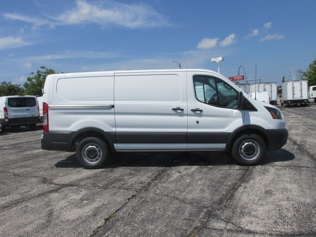 2018 Transit 150 Low Roof 4x2,  Empty Cargo Van #2191 - photo 5