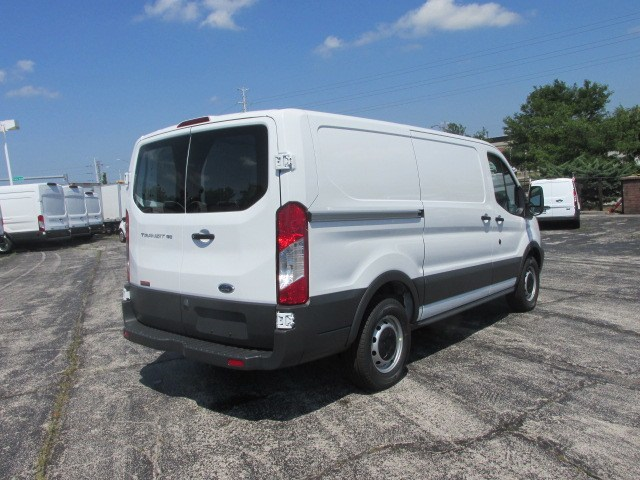 2018 Transit 150 Low Roof 4x2,  Empty Cargo Van #2191 - photo 6