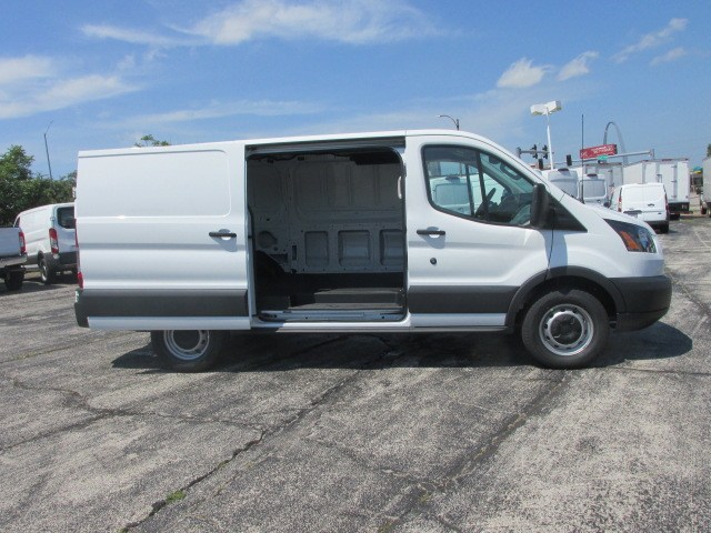 2018 Transit 150 Low Roof 4x2,  Empty Cargo Van #2191 - photo 7