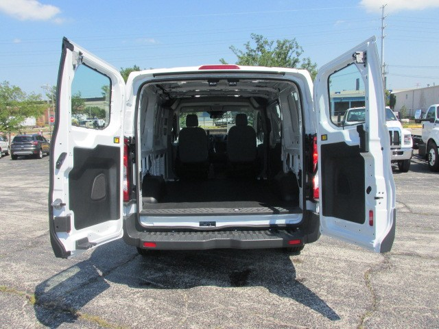 2018 Transit 150 Low Roof 4x2,  Empty Cargo Van #2191 - photo 2