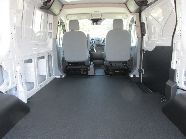 2018 Transit 150 Low Roof 4x2,  Empty Cargo Van #2191 - photo 9