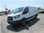2018 Transit 150 Low Roof 4x2,  Empty Cargo Van #2191 - photo 1