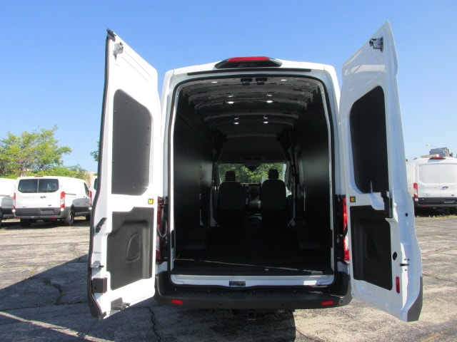 2018 Transit 350 HD High Roof DRW 4x2,  Empty Cargo Van #2195 - photo 11