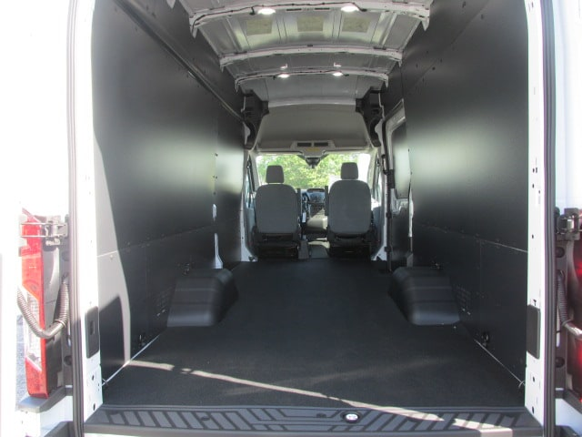 2018 Transit 350 HD High Roof DRW 4x2,  Empty Cargo Van #2195 - photo 2