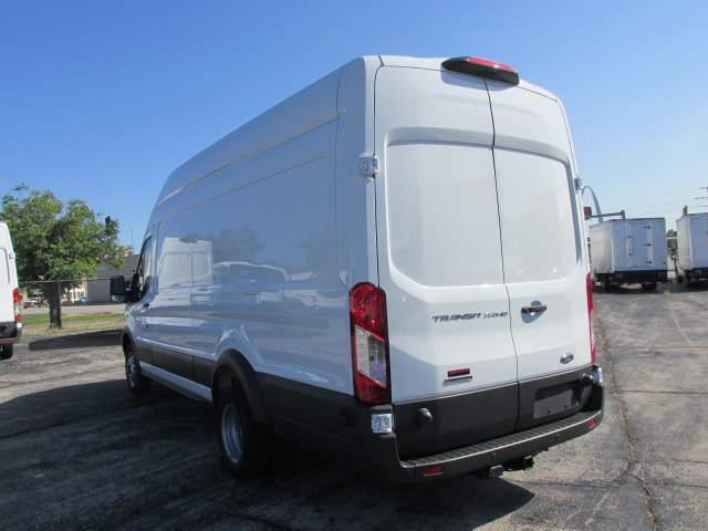 2018 Transit 350 HD High Roof DRW 4x2,  Empty Cargo Van #2195 - photo 15