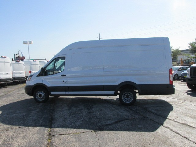 2018 Transit 350 HD High Roof DRW 4x2,  Empty Cargo Van #2195 - photo 17