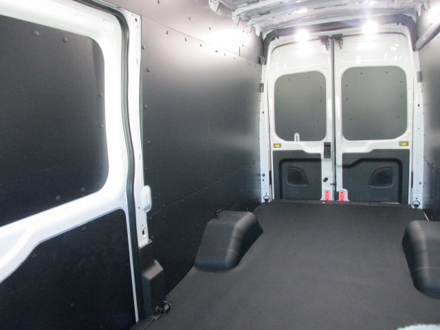 2018 Transit 350 HD High Roof DRW 4x2,  Empty Cargo Van #2195 - photo 24