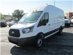 2018 Transit 350 HD High Roof DRW 4x2,  Empty Cargo Van #2195 - photo 1