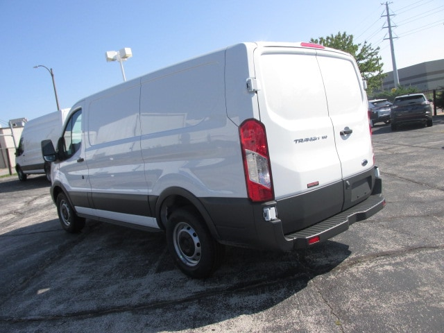 2018 Transit 150 Low Roof 4x2,  Empty Cargo Van #2201 - photo 11