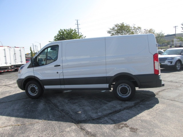 2018 Transit 150 Low Roof 4x2,  Empty Cargo Van #2201 - photo 12