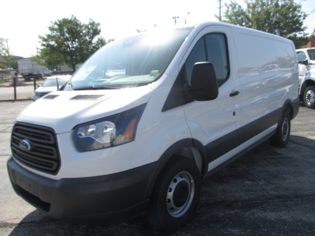 2018 Transit 150 Low Roof 4x2,  Empty Cargo Van #2201 - photo 21