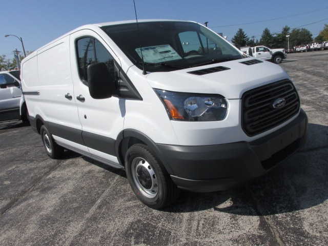 2018 Transit 150 Low Roof 4x2,  Empty Cargo Van #2201 - photo 4