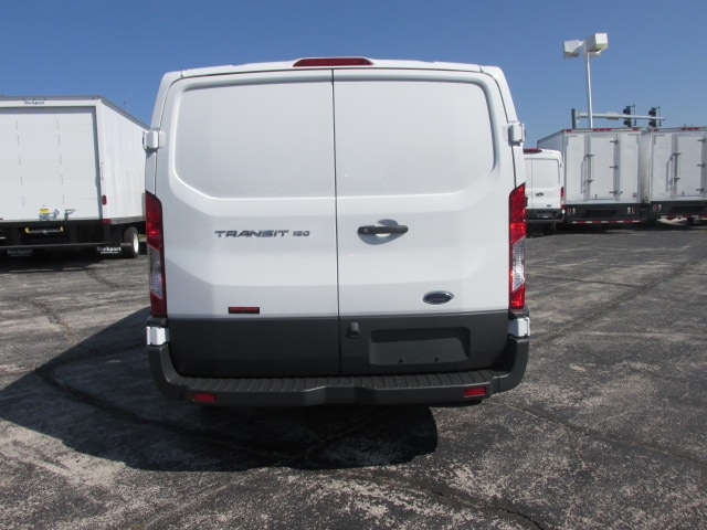 2018 Transit 150 Low Roof 4x2,  Empty Cargo Van #2201 - photo 9
