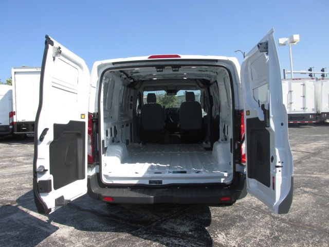 2018 Transit 150 Low Roof 4x2,  Empty Cargo Van #2201 - photo 2