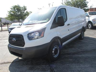 2018 Transit 150 Low Roof 4x2,  Empty Cargo Van #2201 - photo 1