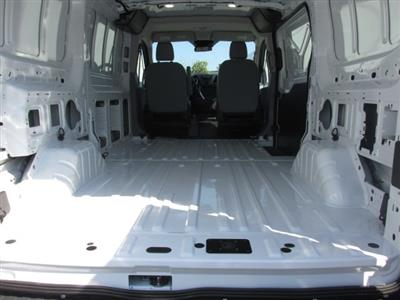 2018 Transit 150 Low Roof 4x2,  Empty Cargo Van #2201 - photo 10