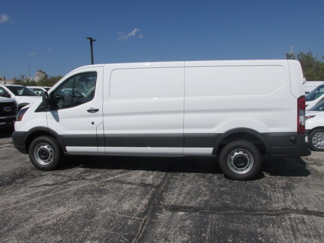 2018 Transit 150 Low Roof,  Empty Cargo Van #2202 - photo 11