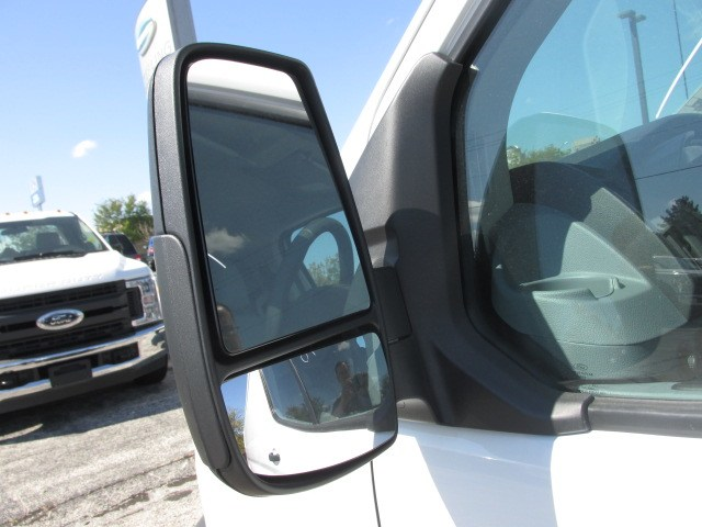2018 Transit 150 Low Roof,  Empty Cargo Van #2202 - photo 12