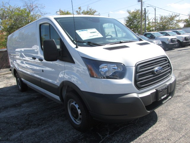 2018 Transit 150 Low Roof,  Empty Cargo Van #2202 - photo 4