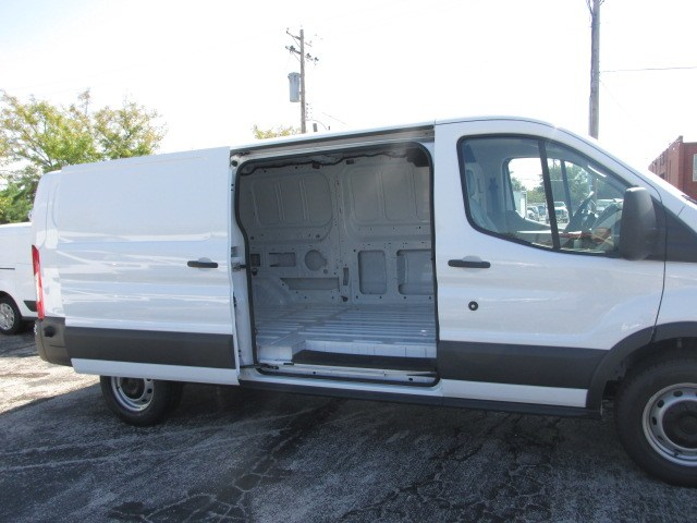 2018 Transit 150 Low Roof,  Empty Cargo Van #2202 - photo 8