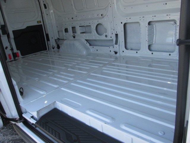 2018 Transit 150 Low Roof,  Empty Cargo Van #2202 - photo 9