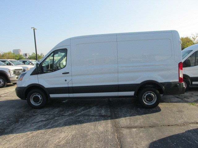 2018 Transit 150 Med Roof 4x2,  Empty Cargo Van #2203 - photo 10