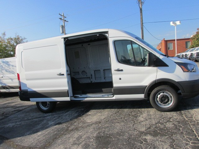 2018 Transit 150 Med Roof 4x2,  Empty Cargo Van #2203 - photo 5
