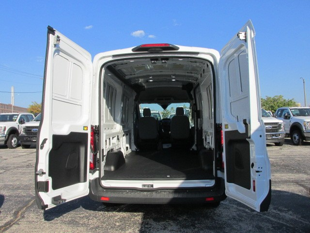 2018 Transit 150 Med Roof 4x2,  Empty Cargo Van #2203 - photo 2
