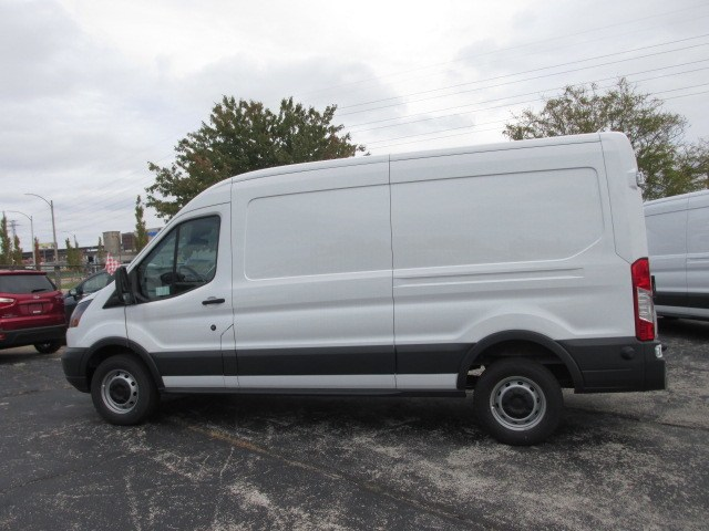 2018 Transit 250 Med Roof 4x2,  Empty Cargo Van #2212 - photo 10