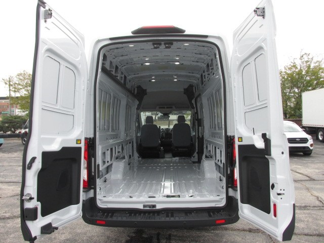 2018 Transit 350 High Roof 4x2,  Empty Cargo Van #2213 - photo 2