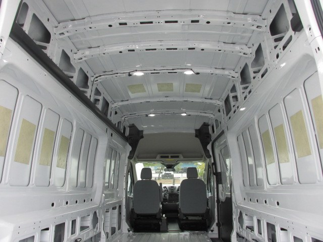 2018 Transit 350 High Roof 4x2,  Empty Cargo Van #2213 - photo 9