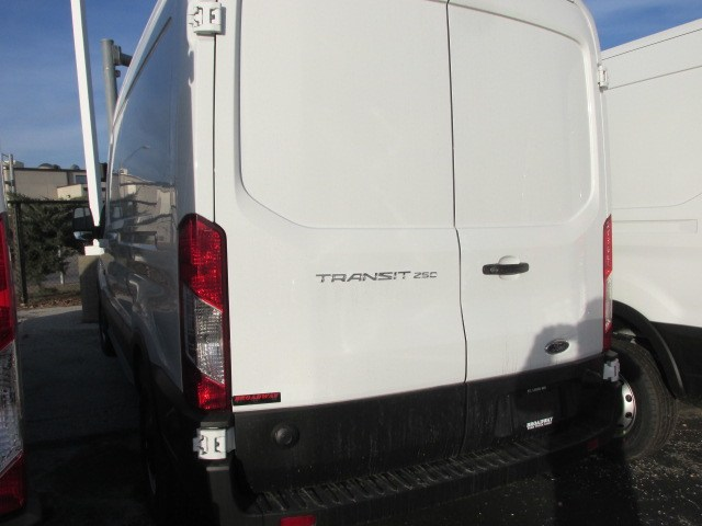 2019 Transit 250 Med Roof 4x2,  Empty Cargo Van #2223 - photo 10