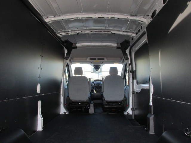 2019 Transit 250 Med Roof 4x2,  Empty Cargo Van #2223 - photo 7