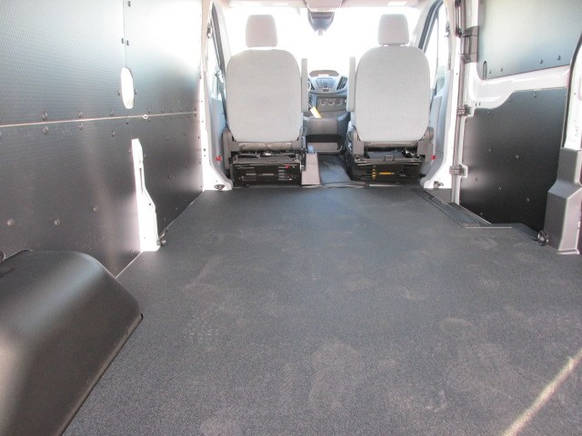2019 Transit 250 Med Roof 4x2,  Empty Cargo Van #2223 - photo 9