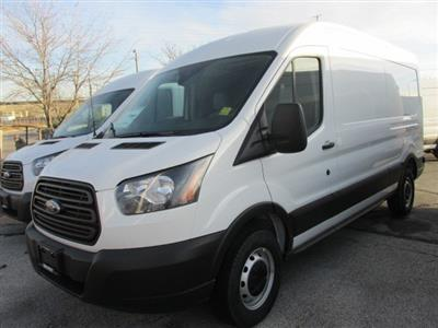 2019 Transit 250 Med Roof 4x2,  Empty Cargo Van #2223 - photo 1