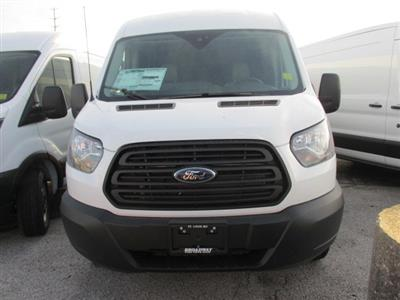 2019 Transit 250 Med Roof 4x2,  Empty Cargo Van #2223 - photo 3