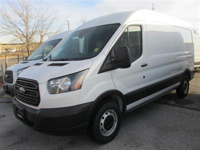 2019 Transit 250 Med Roof 4x2,  Empty Cargo Van #2223 - photo 21