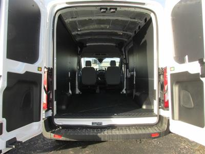 2019 Transit 250 Med Roof 4x2,  Empty Cargo Van #2223 - photo 2