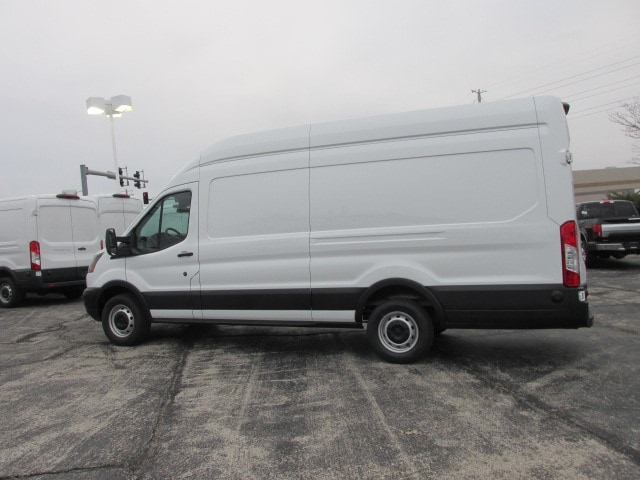 2019 Transit 350 High Roof 4x2,  Empty Cargo Van #2231 - photo 11