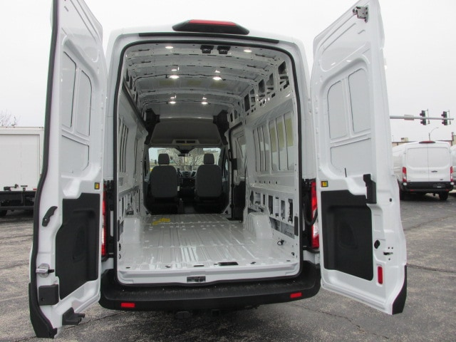 2019 Transit 350 High Roof 4x2,  Empty Cargo Van #2231 - photo 2