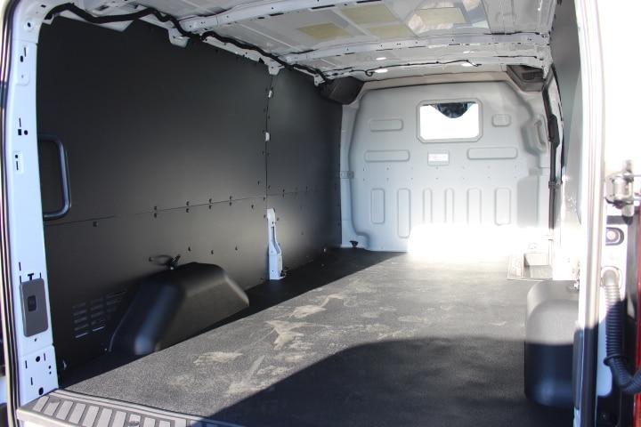 2020 Ford Transit 350 Low Roof 4x2, Empty Cargo Van #2377 - photo 1