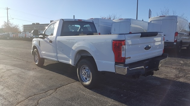 2017 F-250 Regular Cab, Pickup #3275 - photo 2