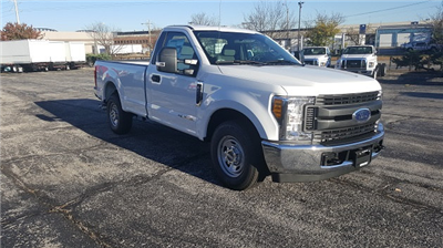 2017 F-250 Regular Cab, Pickup #3275 - photo 4
