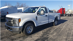 2017 F-250 Regular Cab, Pickup #3275 - photo 1