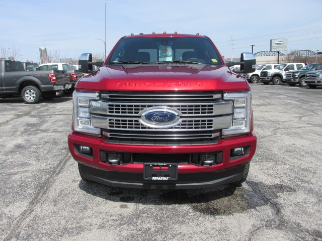 2017 F-350 Crew Cab DRW 4x4, Pickup #3333 - photo 3