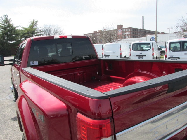 2017 F-350 Crew Cab DRW 4x4, Pickup #3333 - photo 10