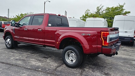 2017 F-350 Crew Cab DRW 4x4, Pickup #3333 - photo 2