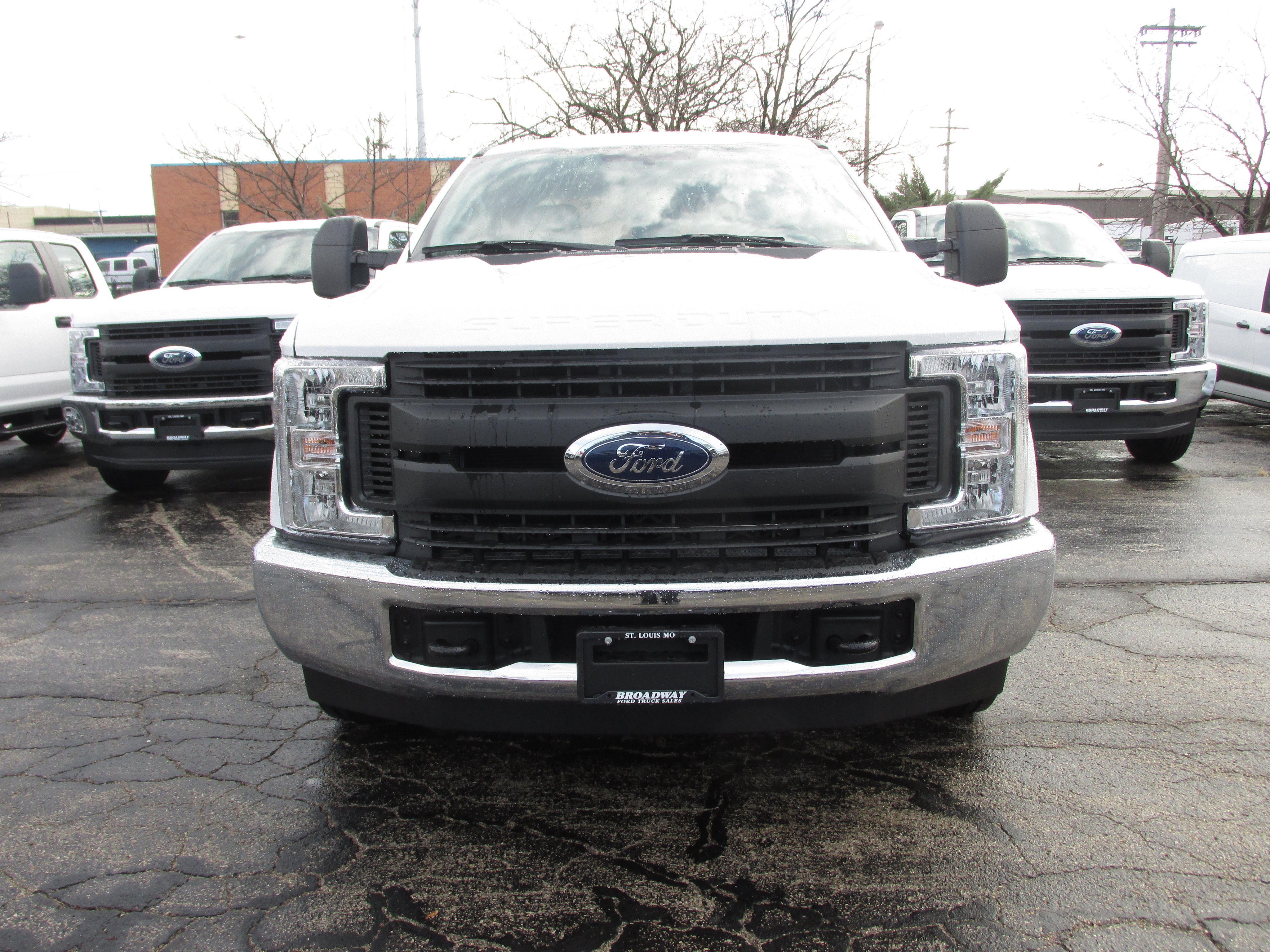 2018 F-250 Super Cab, Pickup #3369 - photo 3